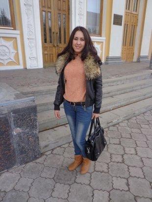Руслана 22года трансексуалка