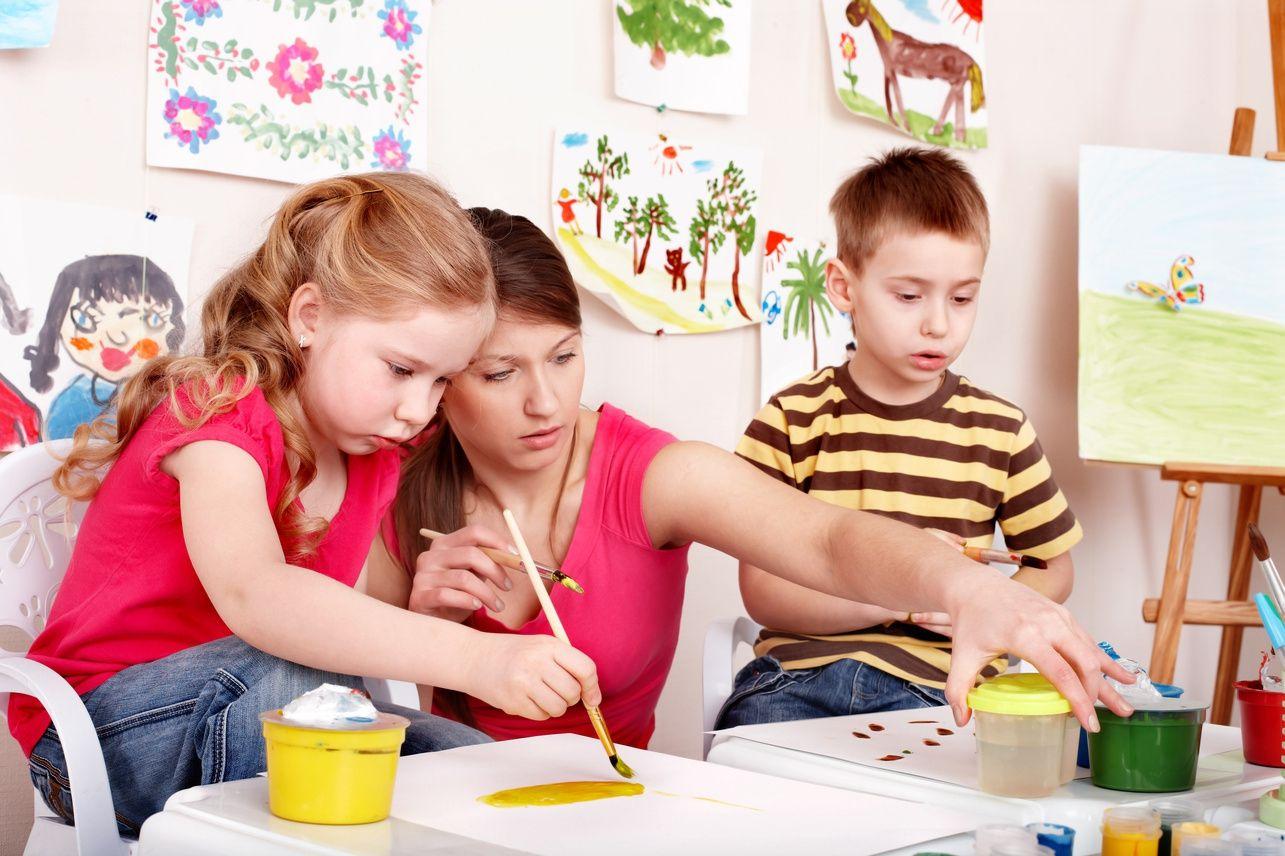 Ребенок и подарки психолог