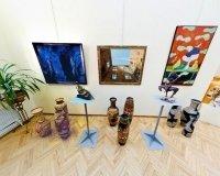 Галерея союза художников