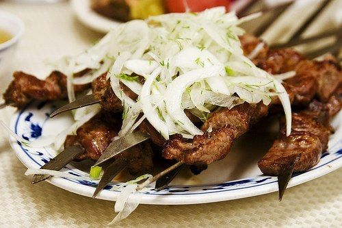 Мясо - Кулинария для мужчин