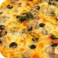 "Пицца ""Дон Карлеоне"""