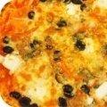 """Пицца """"Каннелони"""""""