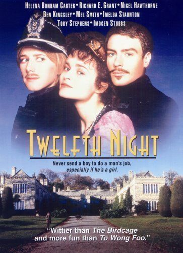 an overview of the comedic conflict and love in trevor nunns twelfth night adaptation originally by