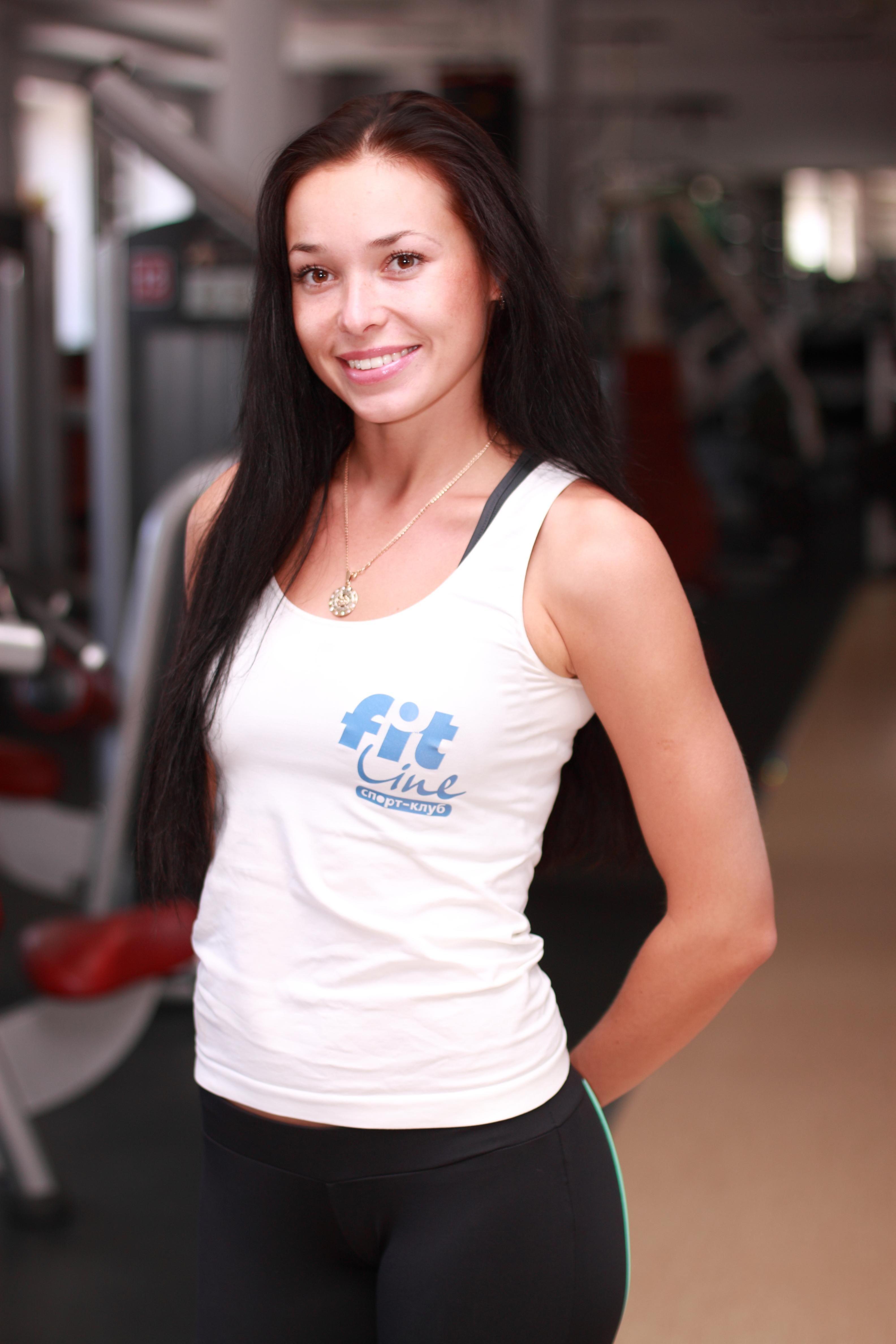 жители предпочитают фото московских фитнес тренеров часть мышц