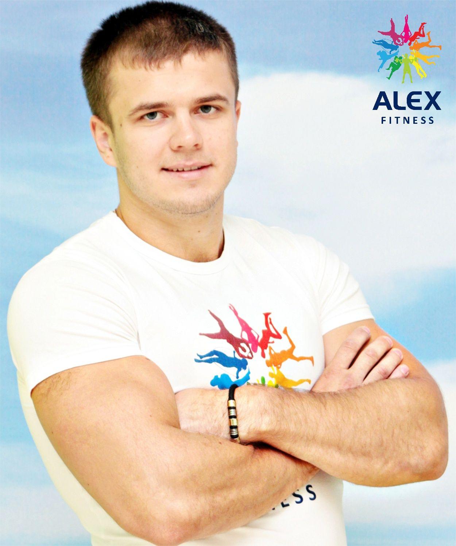 Поиск работы фитнес инструктор в владимире.