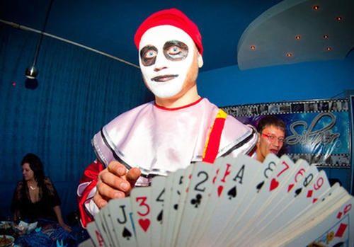 Казино фокус покус как заработать в рулетку казино