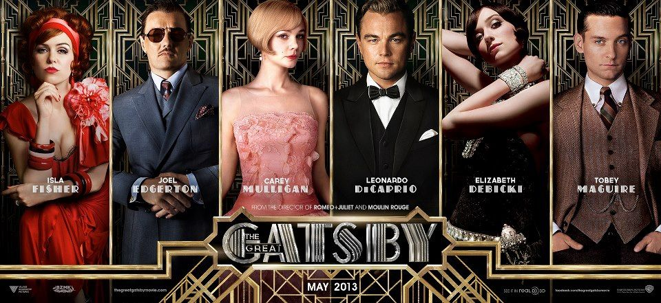 an examination of contrasting values in great gatsby Scott fitzgerald's the great gatsby follows jay gatsby fitzgerald's story shows the clear delineations between different strata of society: new money, old.