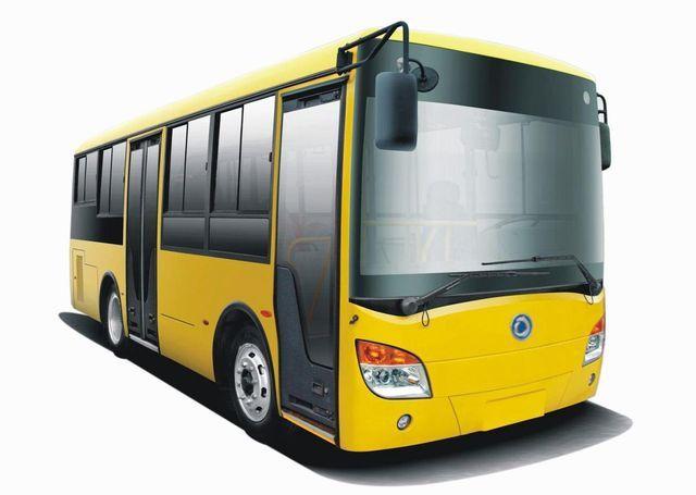 Автобус № 83 меняет маршрут