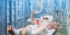 Жаркая ночь: как в Челябинске отметить Новый год в бане