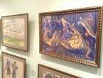 Русское искусство XVIII – начала XX в