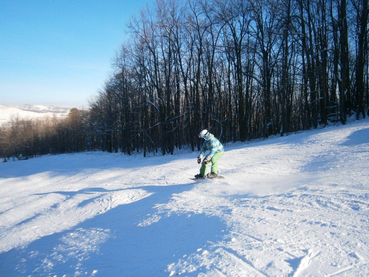 Лыжная база тольятти автозаводский район фото