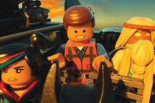 «Лего. Фильм» (The Lego Movie)