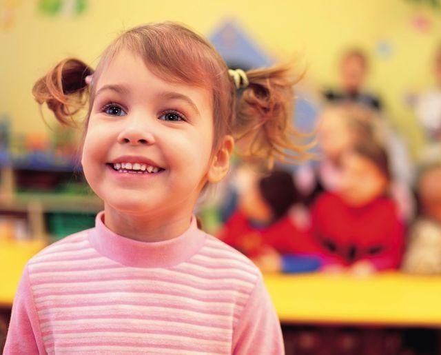 Частные детские сады Тольятти