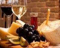 1. Французская кухня считается не только эталоном общепринятой культуры...