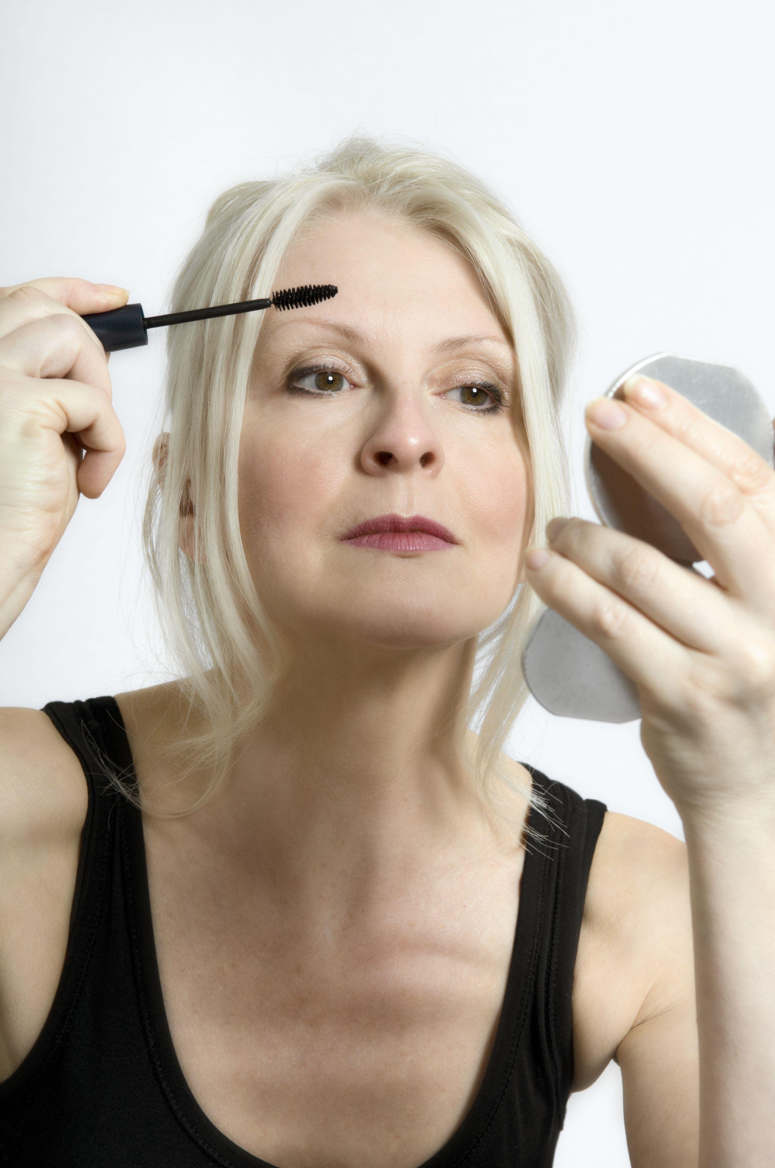 Best eye makeup for older eyes