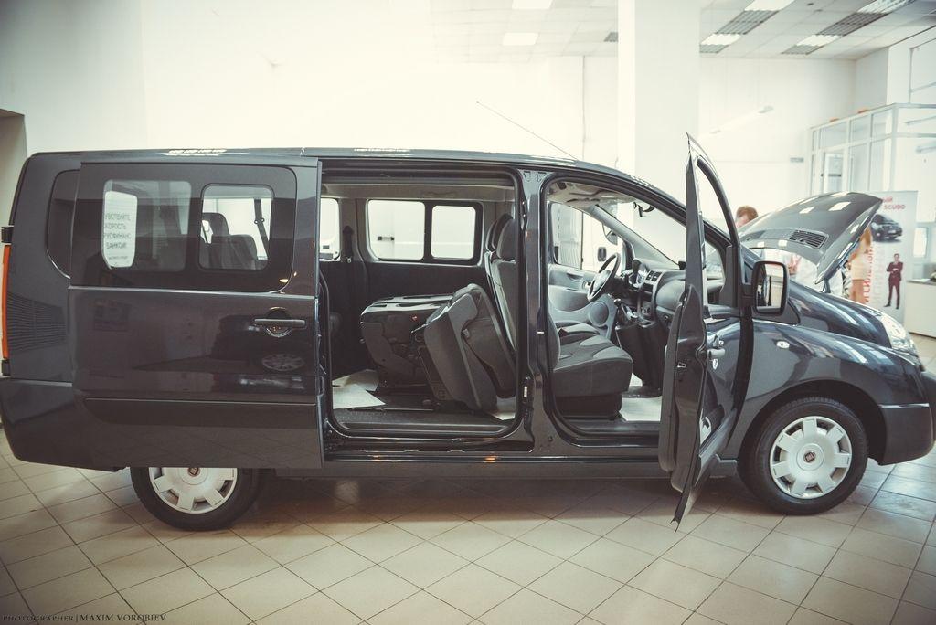 Запчасти к Fiat Scudo, г.в. запчасти новые, бу купить в Минске