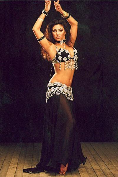 Танец живота Восточный танец Арабский танец Belly Dance