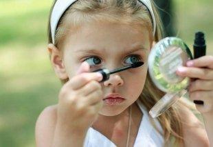 Блоги: видеоуроки про макияж