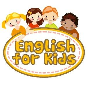 English for Kids в «Прищепке»