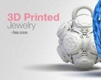 На Amazon появился раздел с кастомизируемыми товарами из 3D-принтера