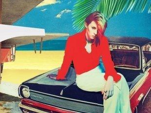 Новые альбомы: Manic Street Preachers, Bonaparte, La Roux и Morrissey