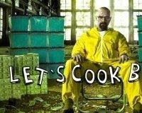 Есть кулинарный сайт имени Джесси Пинкмана Cook, bitch!