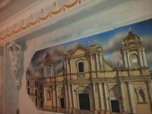 Пять заведений с расписными стенами
