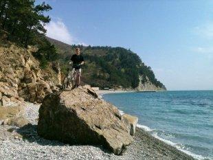Крутим педали к Черному морю