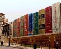 За селфи с челябинскими библиотеками будут дарить подарки