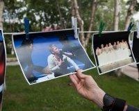 Тюменцы высушат свои фотографии
