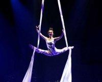 В Челябинск и Магнитогорск приедет шоу iD от Cirque du Soleil