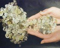 В Челябинской области, возможно, возродят завод по производству алмазов