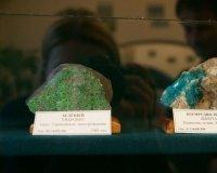 Музей геологии открывает двери