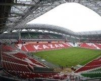 На матч «Рубин» – ЦСКА продано более 30 тысяч билетов