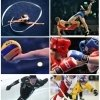 Детские спортивные секции