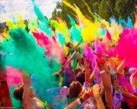 В Самаре состоится фестиваль красок.