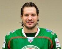 Капитаном «Ак Барса» стал Александр Свитов
