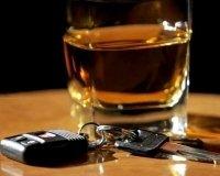 Пьяных водителей могут лишить прав на 20 лет