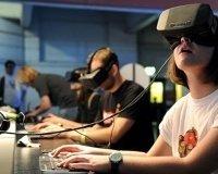 В кафе «Мам, мне ко второй» появился шлем виртуальной реальности