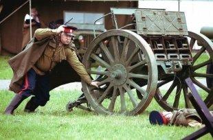 В Тольятти пройдет Фестиваль военной истории