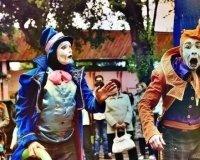 В Струковском  парке пройдет «Пластилиновый дождь».