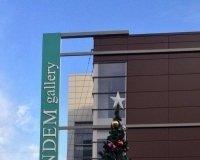 Открылся новый торговый центр «Tandem Gallery»