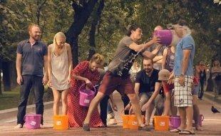 Ice Bucket Challenge: Россия и Челябинск тоже в теме