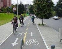 В Казани появятся велодорожки «по-датски»