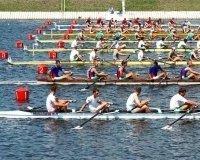 В Казани пройдут Всероссийские соревнования по академической гребле
