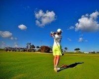 Чемпионат по гольфу для начинающих и мастер-класс пройдёт близ Екатеринбурга