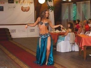 Мисс «Золотой пляж-2014»