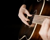 Субботний вечер пройдет под звуки гитары