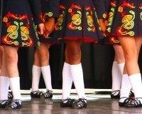 Тюменцев приглашают на бесплатный урок по ирландскому танцу