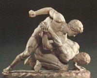 В Красноярске пройдёт всероссийский мастерский турнир по греко-римской борьбе